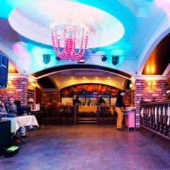 Ресторан Коралловые Бусы фотографии интерьера