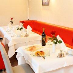 Ресторан отель Красная Палатка