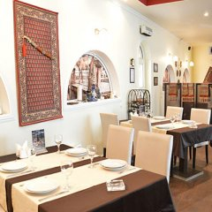 Ресторан Огни Баку в Краснодаре
