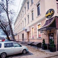Ресторан «Пандок» Краснодар на улице Северной