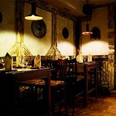 Ресторан «Пандок» в Краснодаре