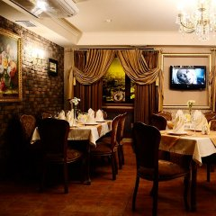 Ресторан «Пандок» ресторан кавказской кухни