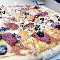 Заказать пиццу на дом, еда на заказ