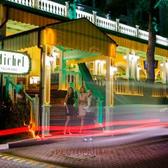 Элитный ресторан Сан Мишель в Геленджике