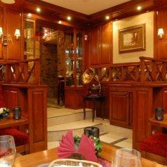Ресторан Шенбрунн в Краснодаре