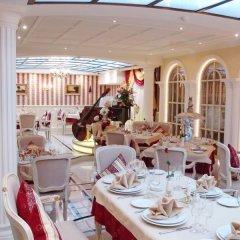 Немецкий ресторан Шенбрунн Краснодар