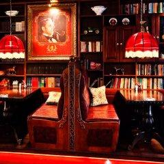 Паб Шерлок Холмс в Краснодаре
