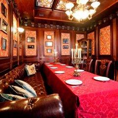 VIP зал паб Шерлок Холмс в Краснодаре