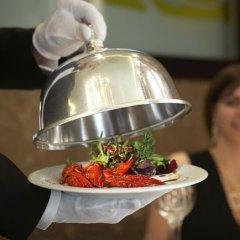 Итальянские блюда в ресторане Синьор Помидор