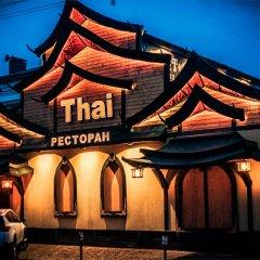Фотографии тайского ресторана ТАЙ в Краснодаре