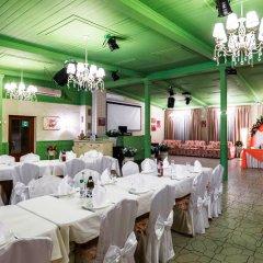 Проведение банкетов и свадеб ресторан Тропиканка