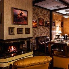 Каминный зал ресторан Тропиканка