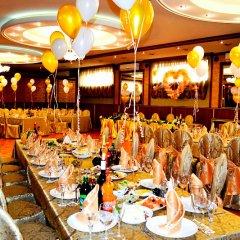 Вилла Стефано ресторан-отель