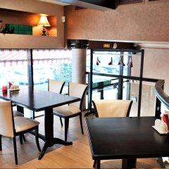 Французское кафе «Vinsent»