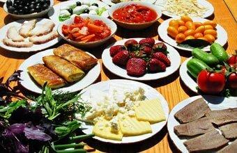 Адыгская кухня
