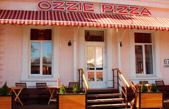 Ozzie Pizza